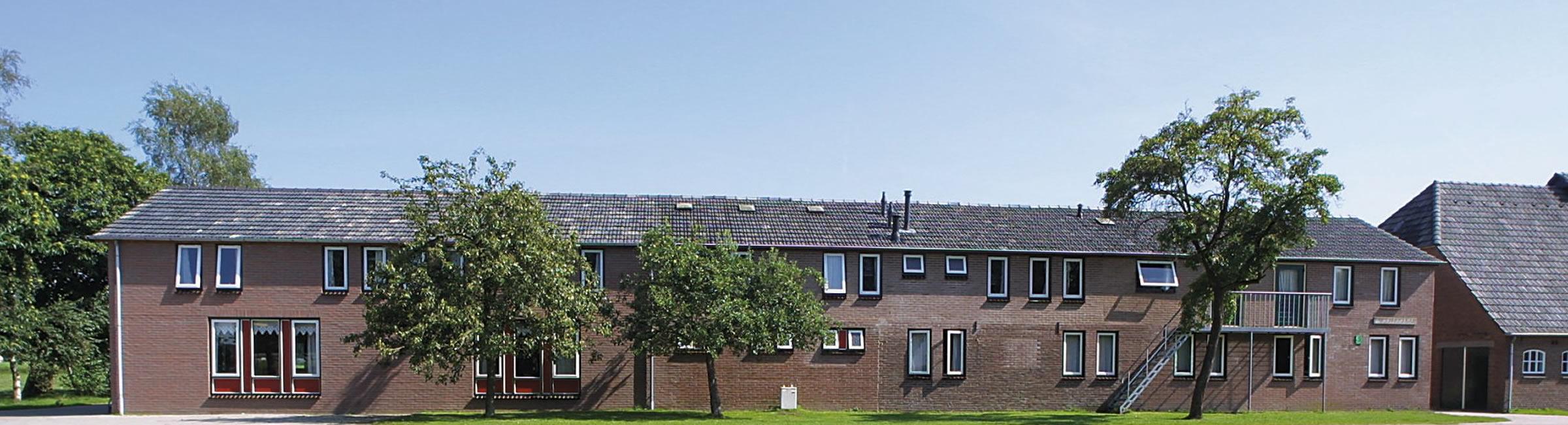Groepsaccommodatie DE Haverkamp